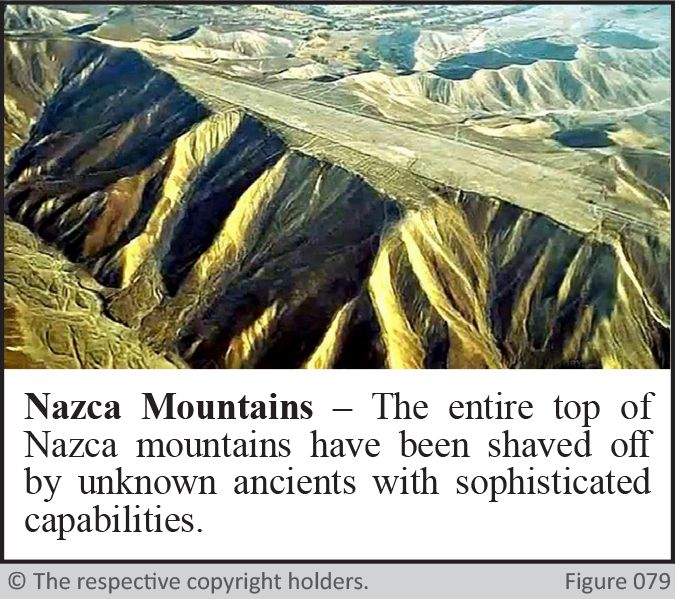 Nazca Mountains