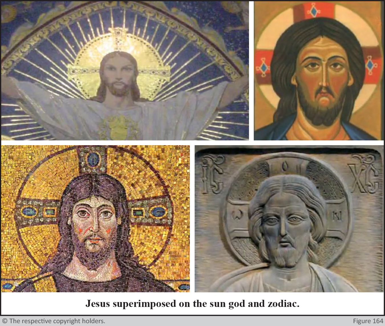 Jesus As the Sun