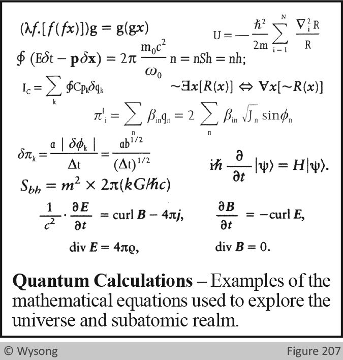 Quantum Calculations