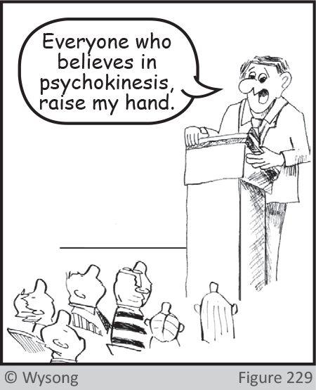 Raise My Hand