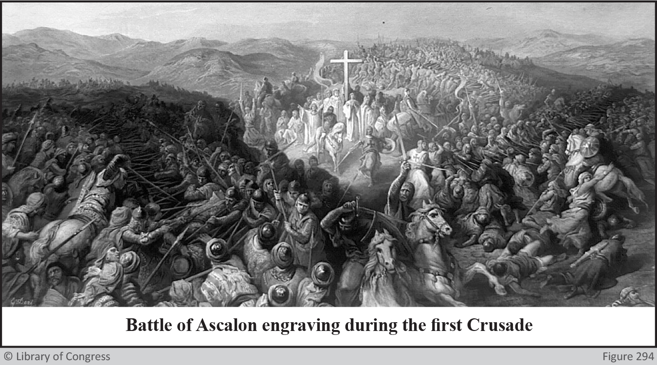 Battle of Ascalon