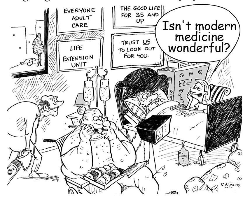 Isnt Modern Medicine Wonderful