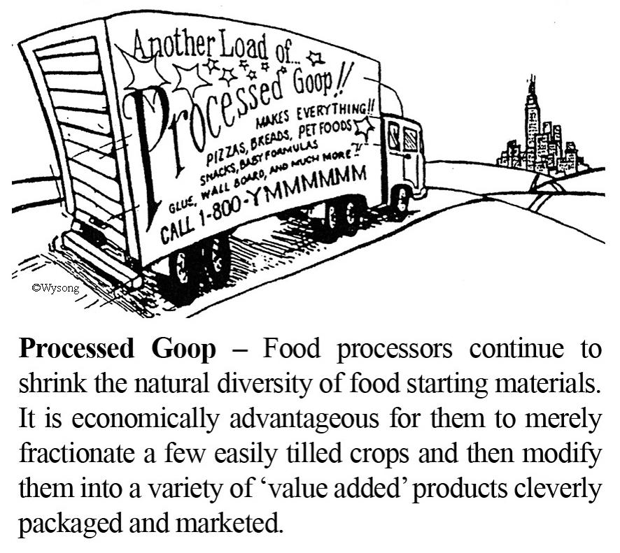 Processed Goop