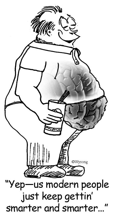 Stomach Brain