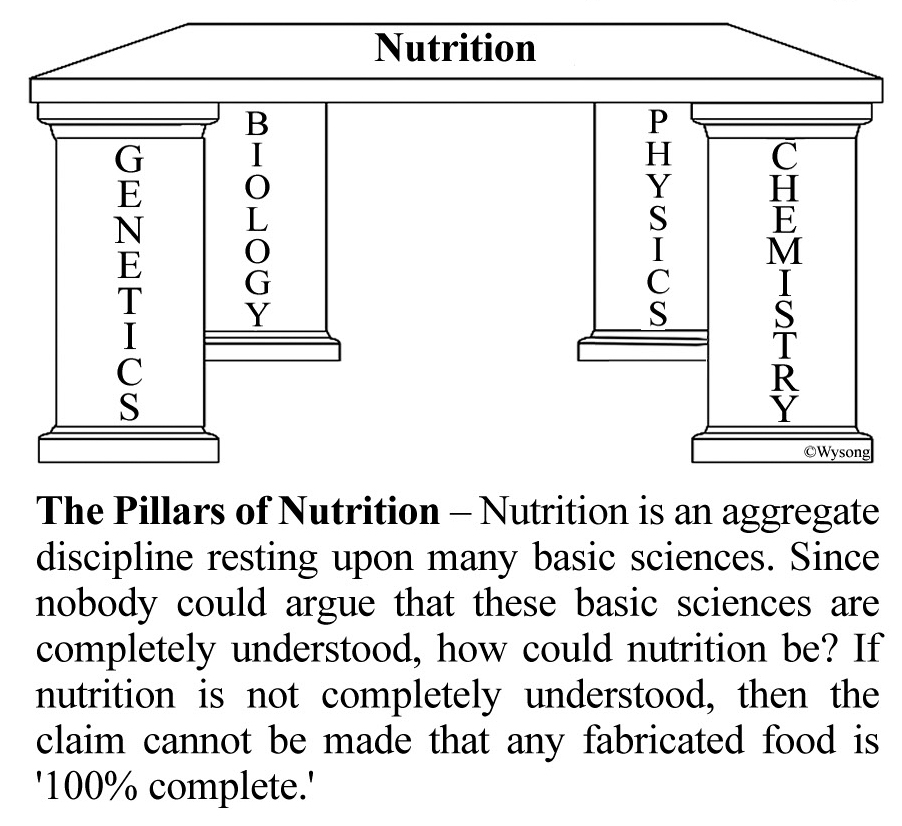 Pillars of Nutrition