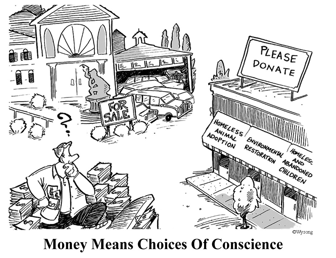 Choice of Conscience