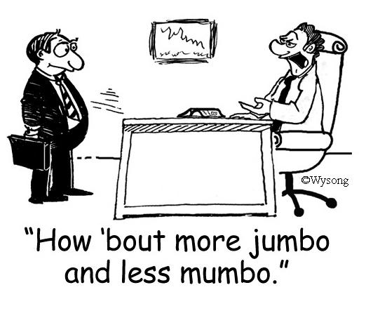 Jumbo Mumbo